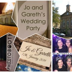 Photo Booth Rental For Weddings In Oxfordshire