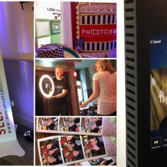 Getting Married in Bicester? Hire a Photo Booth!