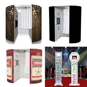 Photo Booth Corporate Events Hire